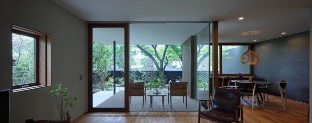 『板付の住宅』設計実績建築写真・竣工写真・インテリア写真7