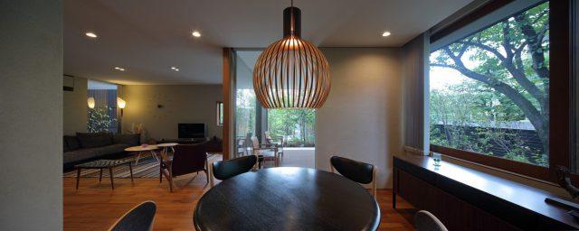 『板付の住宅』設計実績建築写真・竣工写真・インテリア写真9