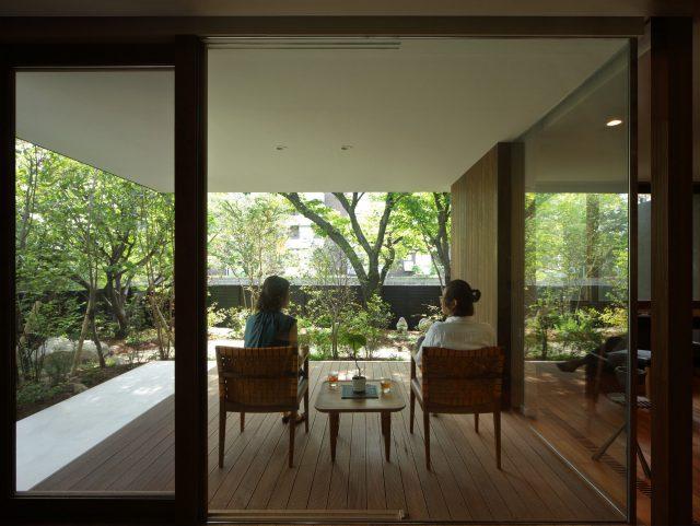 『板付の住宅』設計実績建築写真・竣工写真・インテリア写真10