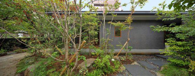 『板付の住宅』設計実績建築写真・竣工写真・インテリア写真1