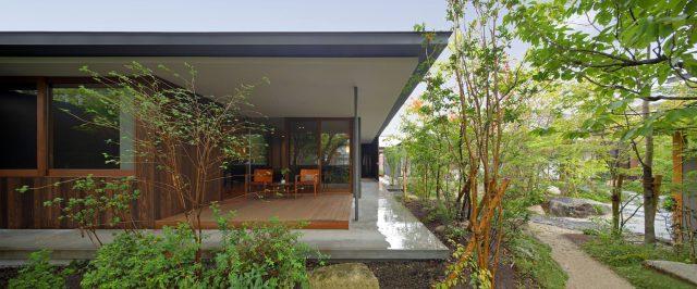 『板付の住宅』設計実績建築写真・竣工写真・インテリア写真2