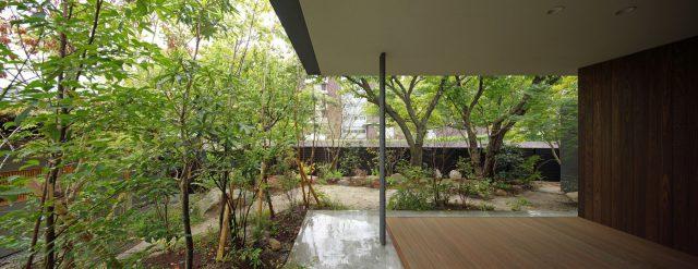『板付の住宅』設計実績建築写真・竣工写真・インテリア写真3