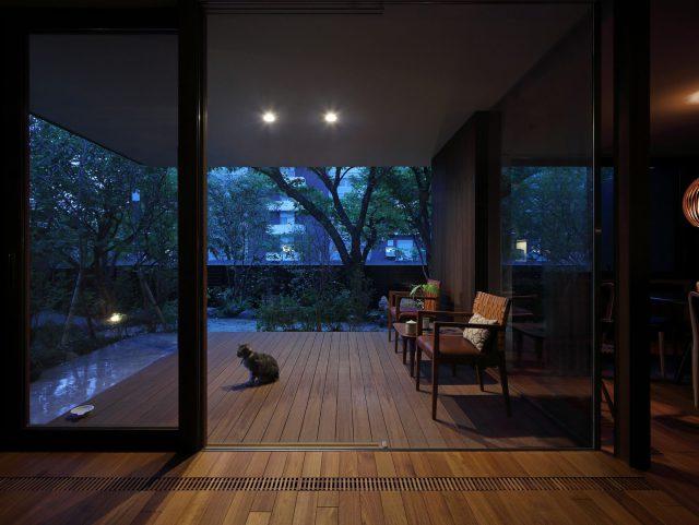 『板付の住宅』設計実績建築写真・竣工写真・インテリア写真13