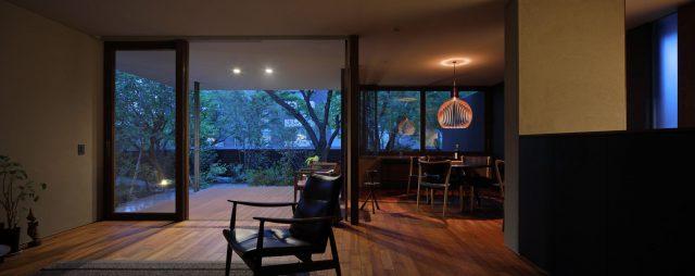 『板付の住宅』設計実績建築写真・竣工写真・インテリア写真14