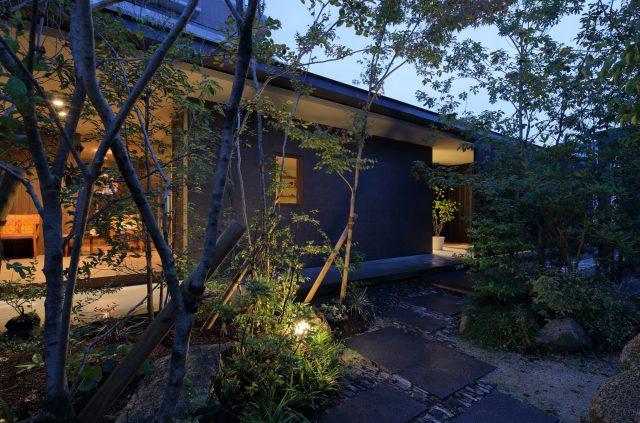 『板付の住宅』設計実績建築写真・竣工写真・インテリア写真6