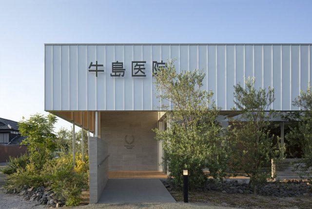 『牛島医院』設計実績建築写真・竣工写真・インテリア写真5