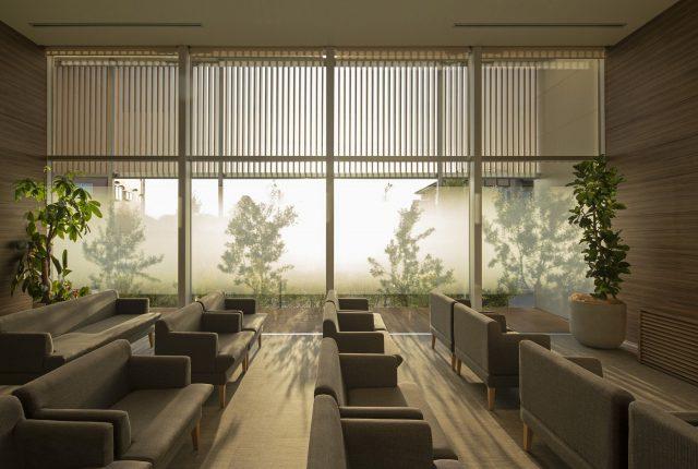 『牛島医院』設計実績建築写真・竣工写真・インテリア写真13