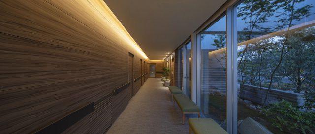 『牛島医院』設計実績建築写真・竣工写真・インテリア写真16