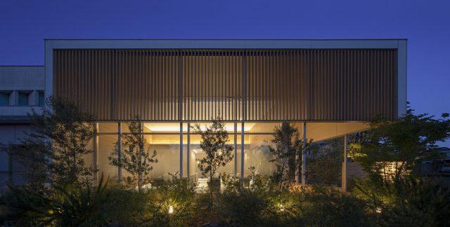『牛島医院』設計実績建築写真・竣工写真・インテリア写真10