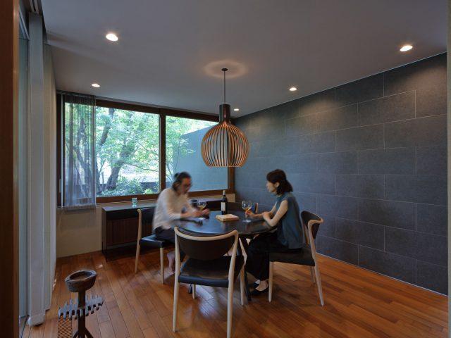 『板付の住宅』設計実績建築写真・竣工写真・インテリア写真12