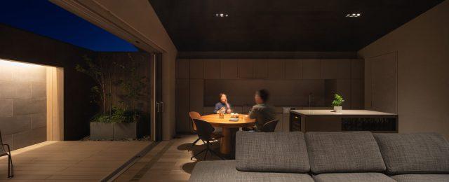 『藤の倉』設計実績建築写真・竣工写真・インテリア写真18