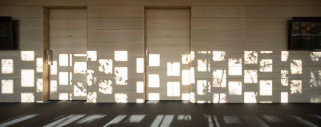 『高橋レディースクリニック』設計実績建築写真・竣工写真・インテリア写真14
