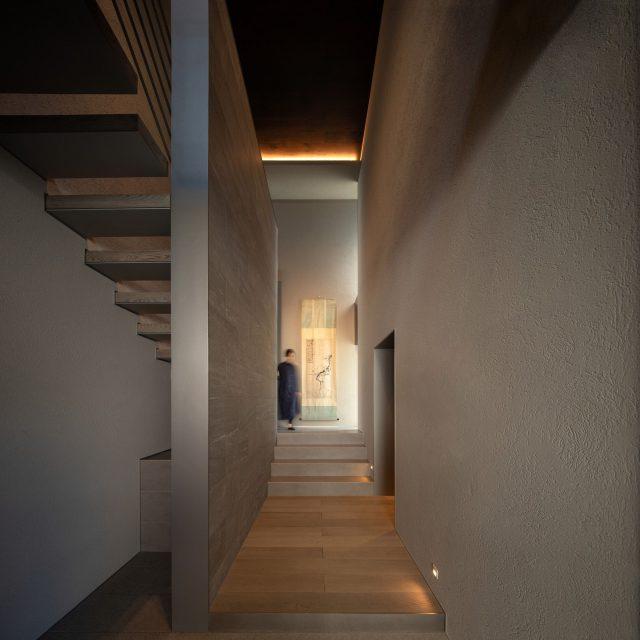 『藤の倉』設計実績建築写真・竣工写真・インテリア写真9