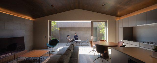 『藤の倉』設計実績建築写真・竣工写真・インテリア写真10