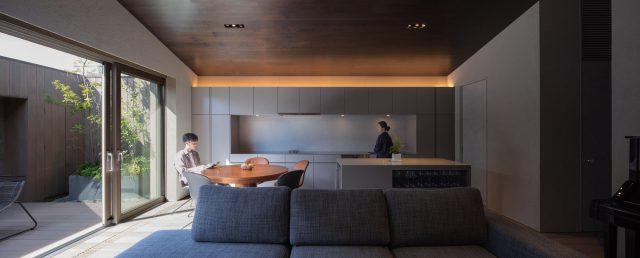 『藤の倉』設計実績建築写真・竣工写真・インテリア写真12