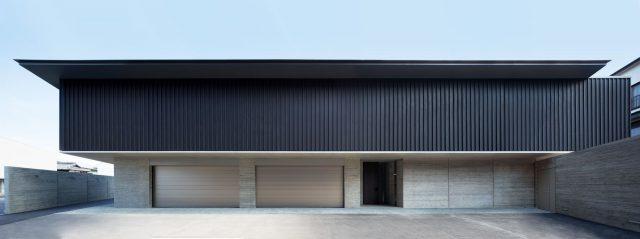 『藤の倉』設計実績建築写真・竣工写真・インテリア写真3