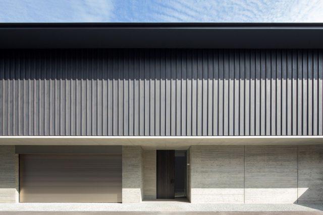 『藤の倉』設計実績建築写真・竣工写真・インテリア写真4