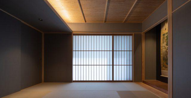 『藤の倉』設計実績建築写真・竣工写真・インテリア写真19