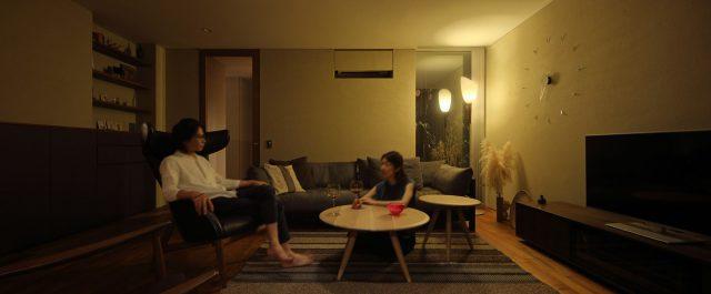 『板付の住宅』設計実績建築写真・竣工写真・インテリア写真15