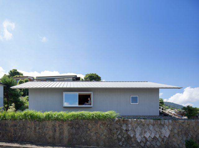 『高台の小さな家』設計実績建築写真・竣工写真・インテリア写真3