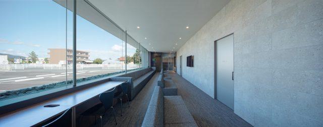 『とうぎ皮フ科クリニック』設計実績建築写真・竣工写真・インテリア写真11