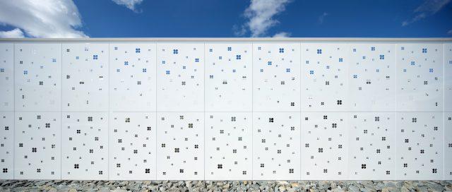 『とうぎ皮フ科クリニック』設計実績建築写真・竣工写真・インテリア写真4