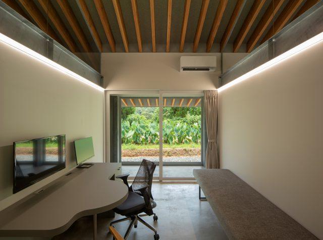 『みんなの診療所』設計実績建築写真・竣工写真・インテリア写真27