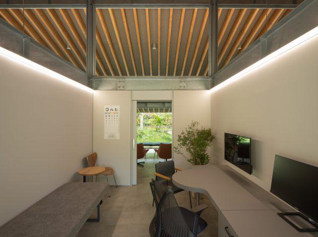 『みんなの診療所』設計実績建築写真・竣工写真・インテリア写真26