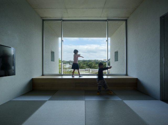 『中城の住宅』設計実績建築写真・竣工写真・インテリア写真10