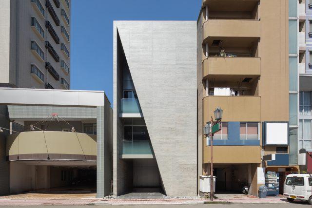『F Residence』設計実績建築写真・竣工写真・インテリア写真3