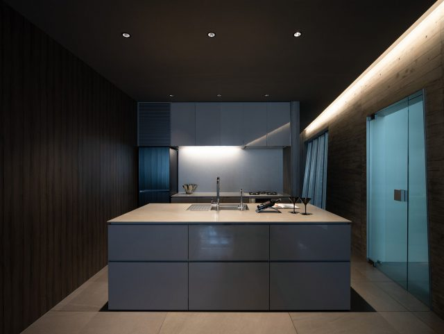 『F Residence』設計実績建築写真・竣工写真・インテリア写真23