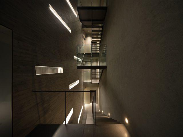 『F Residence』設計実績建築写真・竣工写真・インテリア写真25