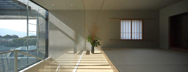 『積層の杜』設計実績建築写真・竣工写真・インテリア写真13