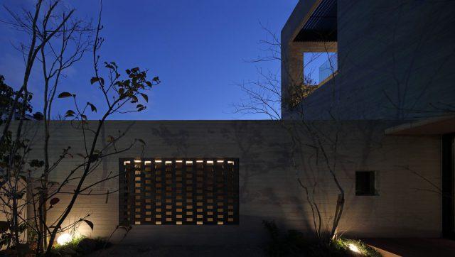 『積層の杜』設計実績建築写真・竣工写真・インテリア写真4