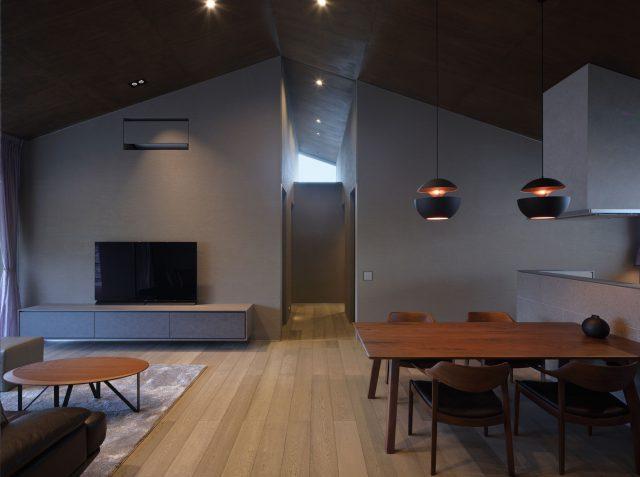 『荒尾の住宅』設計実績建築写真・竣工写真・インテリア写真11
