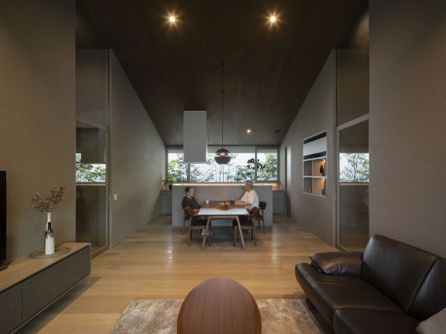 『荒尾の住宅』設計実績建築写真・竣工写真・インテリア写真12