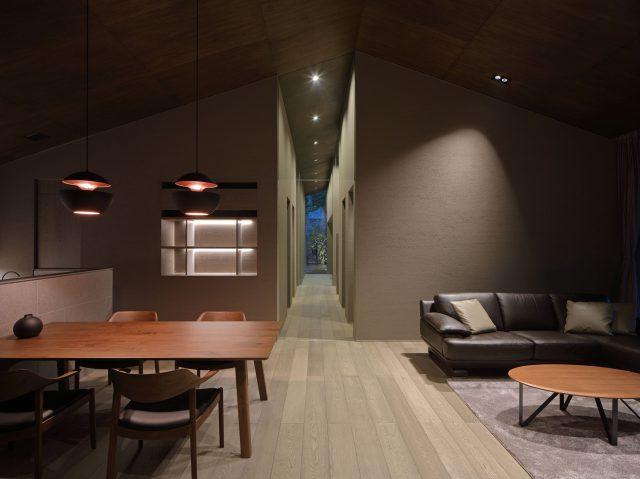 『荒尾の住宅』設計実績建築写真・竣工写真・インテリア写真15