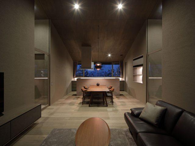 『荒尾の住宅』設計実績建築写真・竣工写真・インテリア写真16