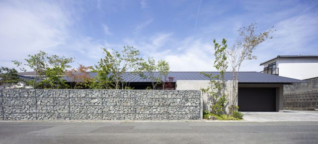 『荒尾の住宅』設計実績建築写真・竣工写真・インテリア写真2