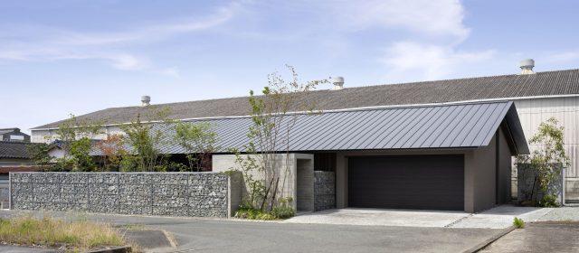 『荒尾の住宅』設計実績建築写真・竣工写真・インテリア写真3