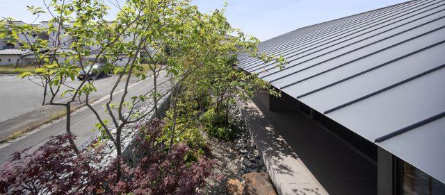 『荒尾の住宅』設計実績建築写真・竣工写真・インテリア写真4
