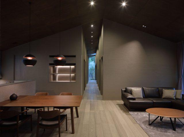 『荒尾の住宅』設計実績建築写真・竣工写真・インテリア写真9