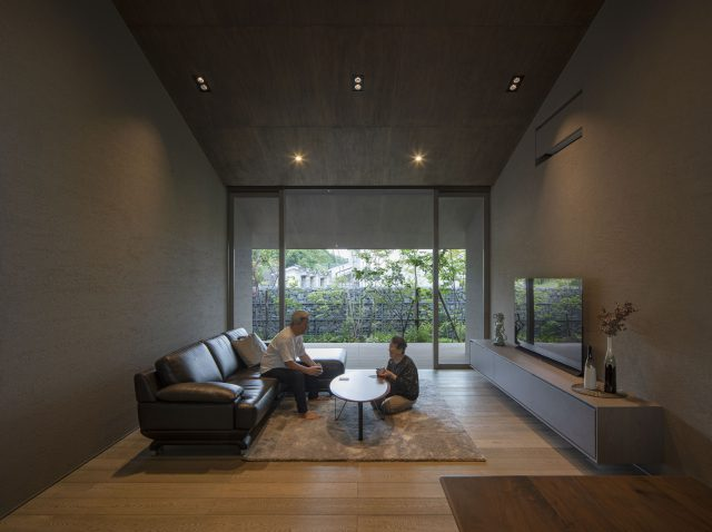 『荒尾の住宅』設計実績建築写真・竣工写真・インテリア写真10