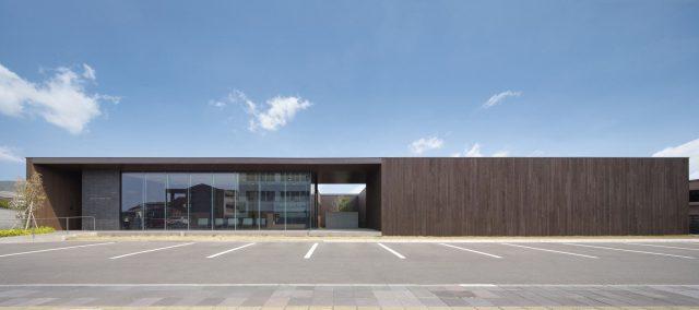 『村岡歯科医院』設計実績建築写真・竣工写真・インテリア写真3