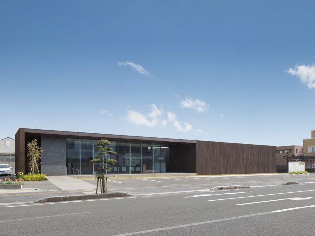 『村岡歯科医院』設計実績建築写真・竣工写真・インテリア写真1