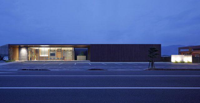 『村岡歯科医院』設計実績建築写真・竣工写真・インテリア写真4