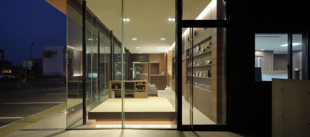 『村岡歯科医院』設計実績建築写真・竣工写真・インテリア写真6