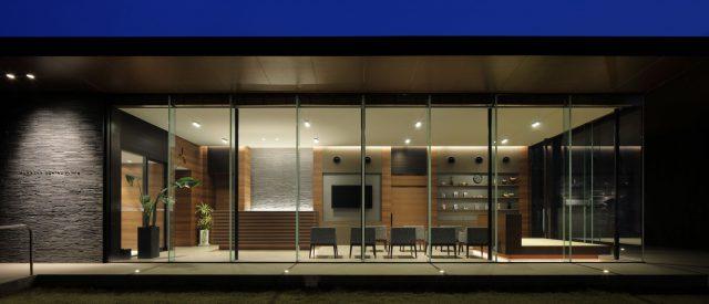 『村岡歯科医院』設計実績建築写真・竣工写真・インテリア写真5