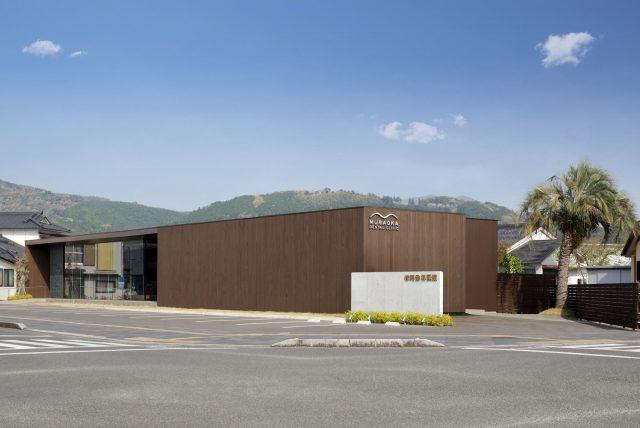 『村岡歯科医院』設計実績建築写真・竣工写真・インテリア写真2