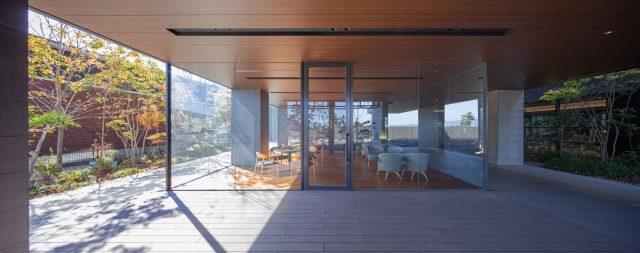『横尾病院(240床)』設計実績建築写真・竣工写真・インテリア写真11